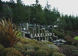 Lakeland Hills